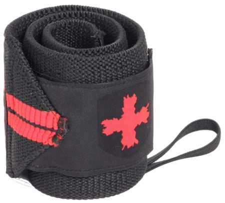 Harbinger, Red Line Wrist Wrap, 46см