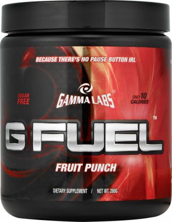 Gamma Labs, G FUEL, 40 порций