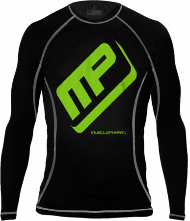 MusclePharm Sportswear, Performance Rashguard