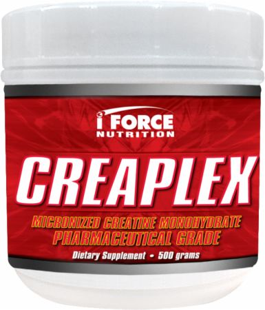 iForce Nutrition, CREAPLEX, 500 грамм