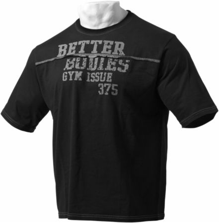Better Bodies, Big Size Tee