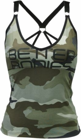 Better Bodies, Women's Athlete Tank