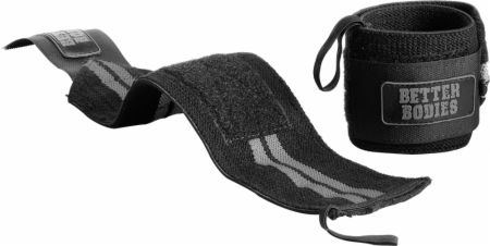Better Bodies, Elastic Wrist Wraps