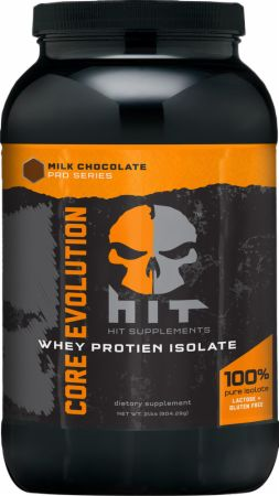 HIT Supplements, Core Evolution, 30 порций