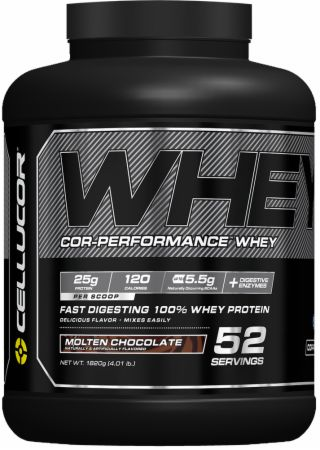 Cellucor, COR-Performance Whey, 908 грамм