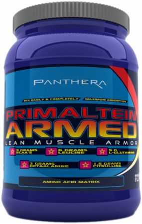 Panthera Pharma, Primaltein Armed, 480 грамм
