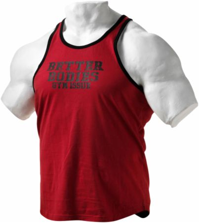 Better Bodies, Jersey Gym Tank