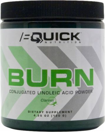 BQuick Nutrition, BURN, 120 грамм