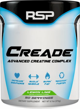 RSP Nutrition, Create, 50 порций