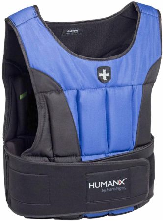 Harbinger, HumanX Weighted Vest