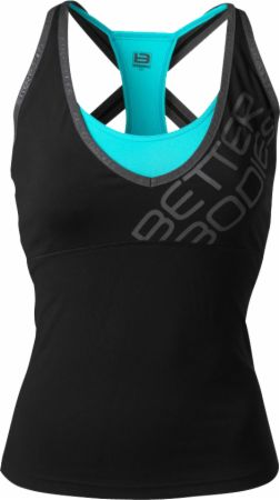 Better Bodies, Women's Support 2-Layer Top
