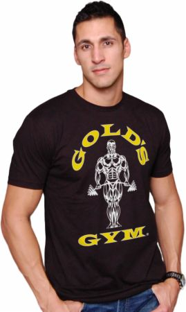 Gold's Gym, Muscle Joe Tee