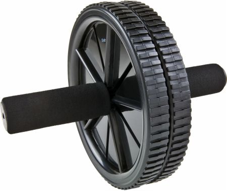 GoFit, Dual Exercise Ab Wheel