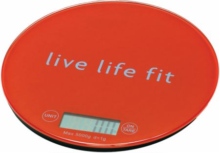 fitlosophy, Electronic Food Scale