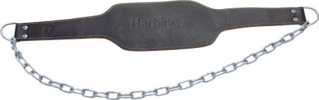 Harbinger, Leather Dip Belt