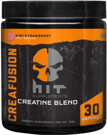 HIT Supplements, CreaFusion, 60 порций