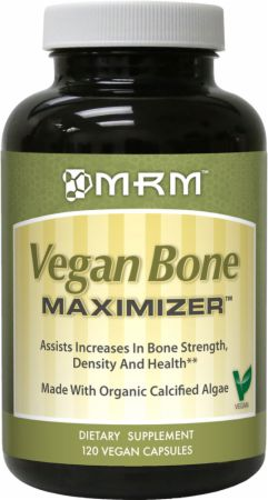 MRM, Vegan Bone Maximizer, 120 капсул