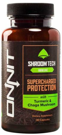 Onnit, Shroom TECH Immune, 30 капсул