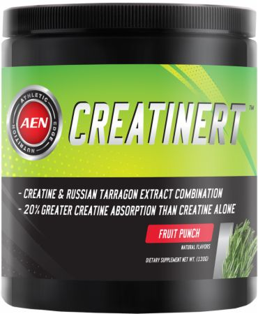Athletic Edge Nutrition, Creatine RT, 130 грамм
