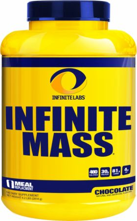 Infinite Labs, Infinite Mass, 2813 грамм