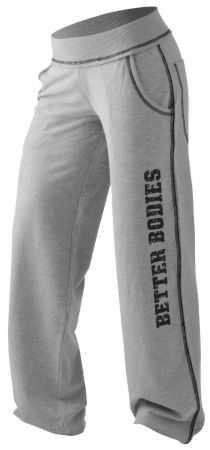 Better Bodies, Women's Baggy Soft Pant