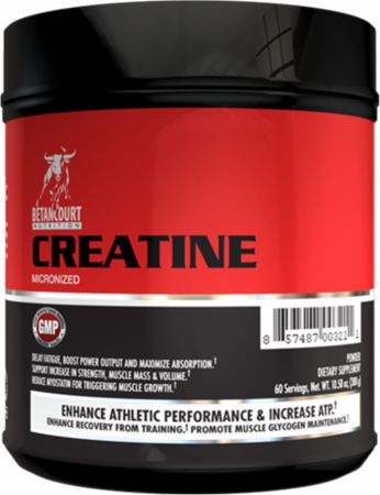 Betancourt Nutrition, Creatine Micronized, 300 грамм