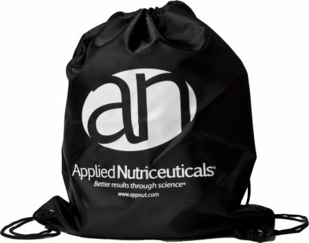 Applied Nutriceuticals, Drawstring Sling Bag