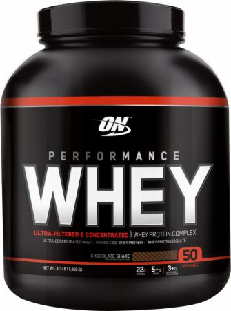 Optimum, Performance Whey, 908 грамм