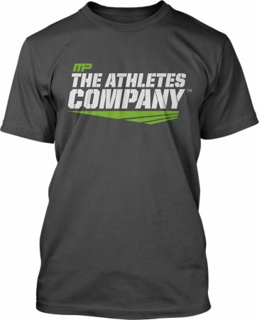 MusclePharm Sportswear, The Athlete's Company Tee