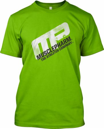 MusclePharm Sportswear, The Distressed Tee