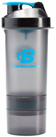 Bodybuilding.com Accessories, SmartShake V2 27 Oz., 798 мл