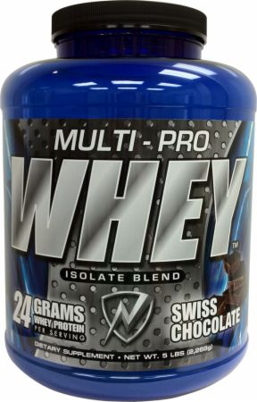 New Whey Nutrition, Multi Pro Whey, 908 грамм