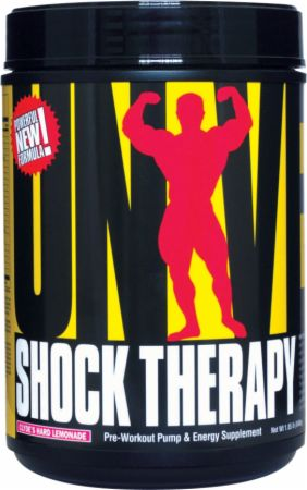 Universal Nutrition, Shock Therapy, 200 грамм