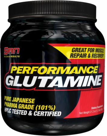 S.A.N., Performance Glutamine, 600 грамм