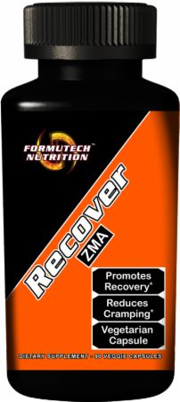 Formutech Nutrition, Recover, 90 капсул