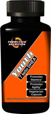 Formutech Nutrition, Youth, 90 капсул