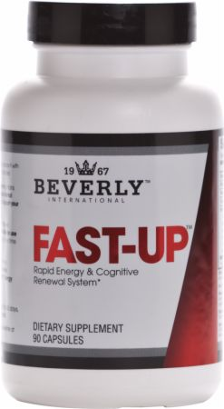 Beverly International, Fast-Up, 90 капсул