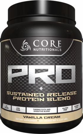 Core Nutritionals, Core PRO, 29 порций