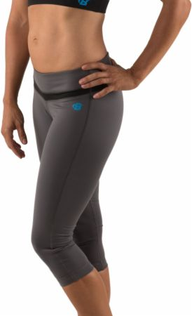 Bodybuilding.com Clothing, Women's B-Elite Comfort Capri