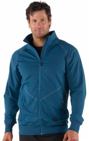Bodybuilding.com Clothing, B-Elite Torque Track Jacket
