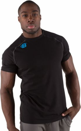 Bodybuilding.com Clothing, B-Elite Ignite Tee