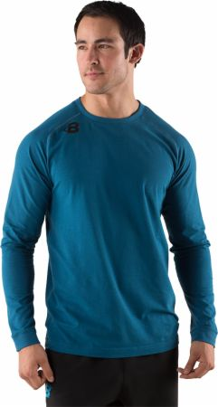 Bodybuilding.com Clothing, B-Elite Ignite Long-Sleeve Tee