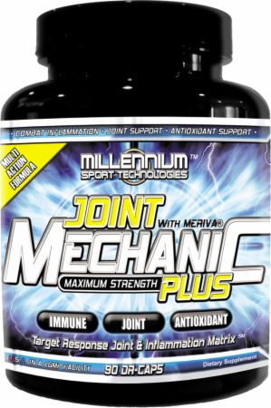 Millennium Sport, Joint Mechanic-Plus, 90 капсул