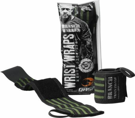 GASP, Branch Warren Wrist Wrap, 46см