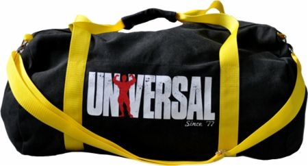 Universal Nutrition, Signature Series Vintage Gym Bag
