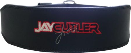 Schiek, 4 Leather Jay Cutler Signature Belt